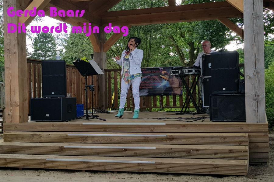 Gerda Baars – Dit wordt mijn dag