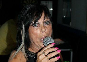 Gerda Baars – Optreden ACC
