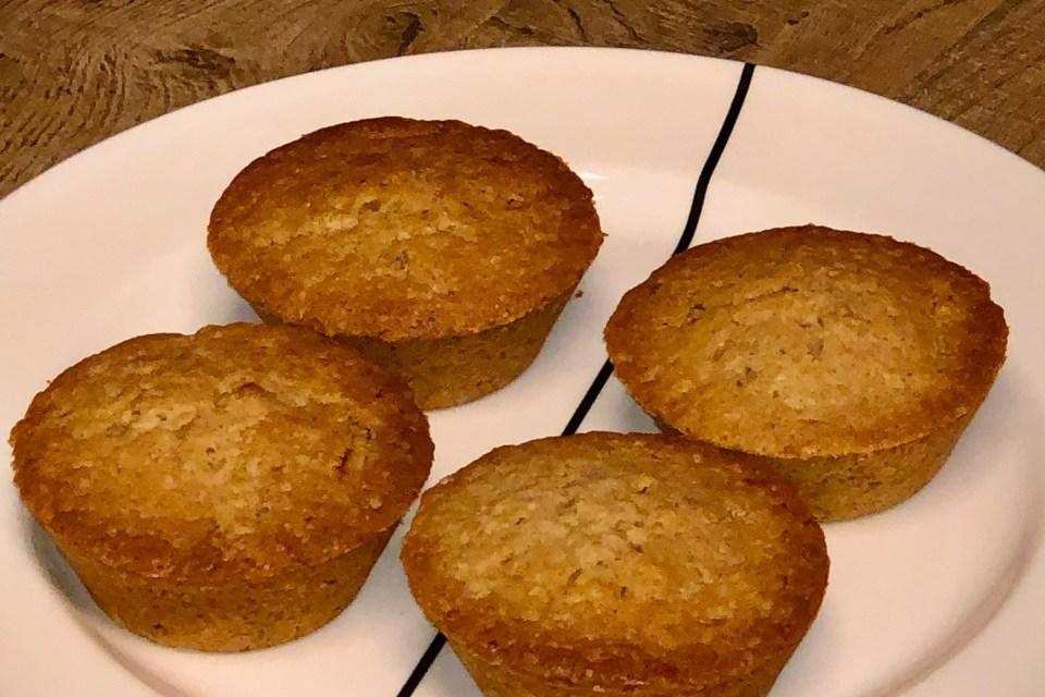kardemom cupcakes