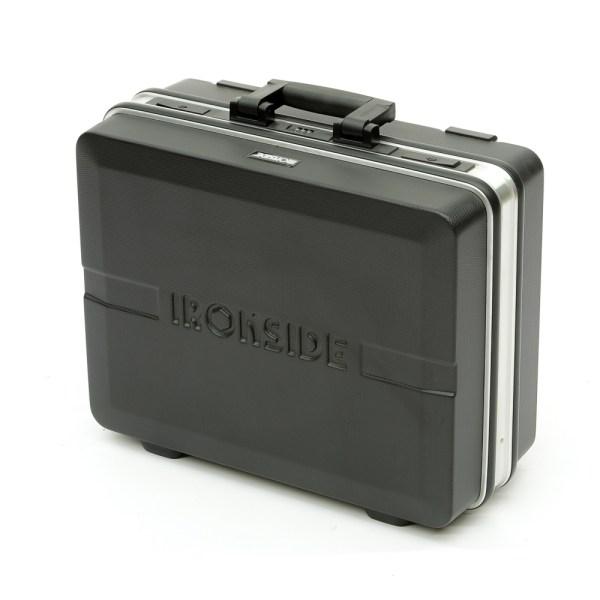 Ironside Gereedschapskoffer ABS 495 x 415 x 195mm standsard