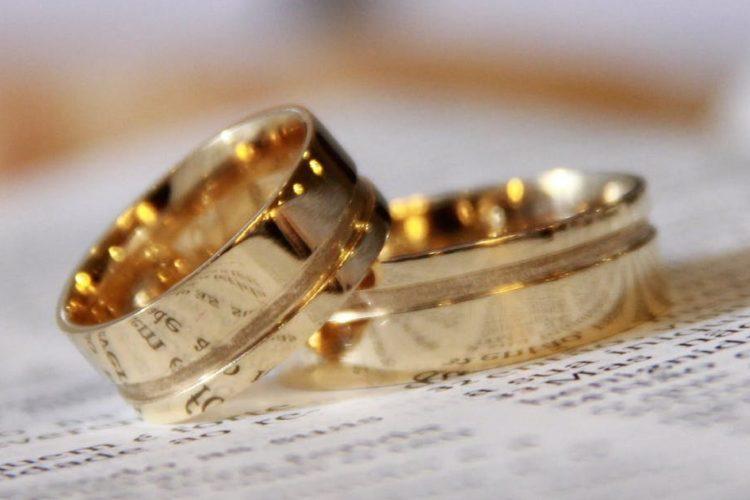 8 goede redenen om te trouwen