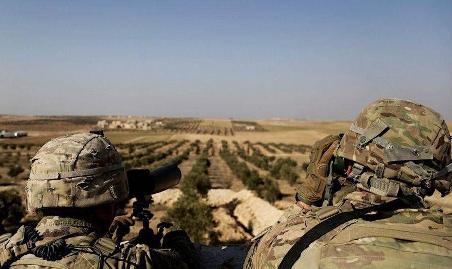 ABD, Kürtlerin devrimci amaçlarının altını oymaya çalışıyor