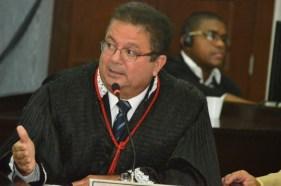 O desembargador Jamil Gedeon foi o relator do processo (Foto: Ribamar Pinheiro)