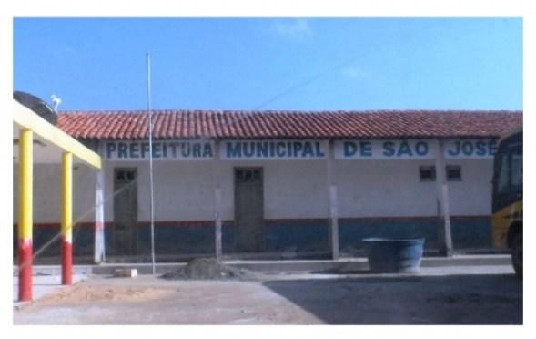 Prefeitura de São José dos Basílios
