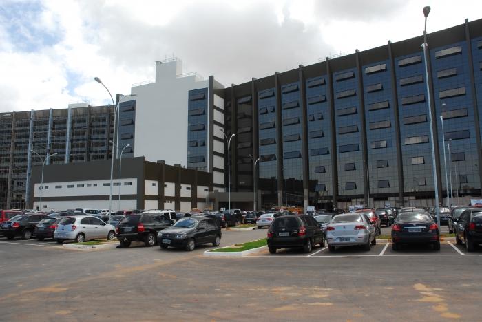 Fórum de São Luís.