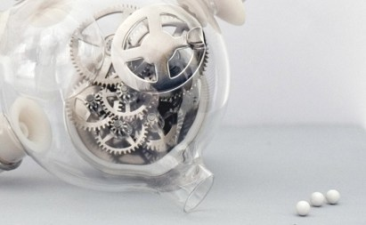 Artificial biological clock, por Revital Cohen