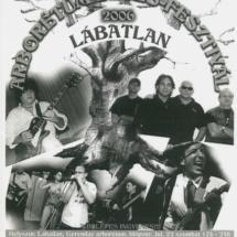 Blues Fesztivál plakát