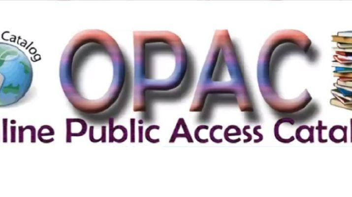 OPAC felirat
