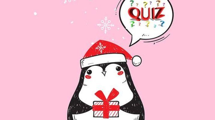 karácsonyi kérdőív