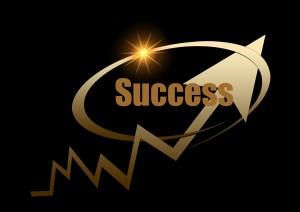 Le peur de la réussite