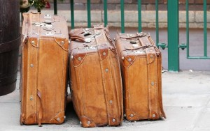 Vider les valises