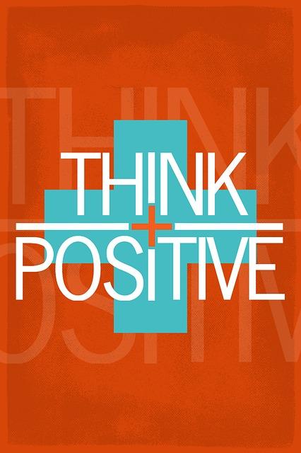Avoir une attitude mentale positive | La clé de la réussite
