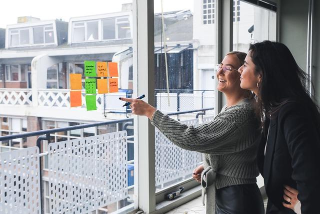 Read more about the article Femmes entrepreneures individuelles | Leurs motivations