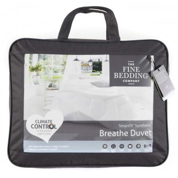Fine Bedding Breathe Double size Duvet 13.5 Tog