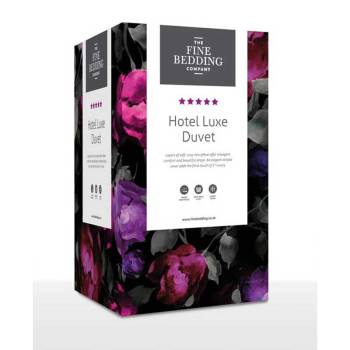 Fine Bedding Hotel Luxe Double size Duvet 10.5 Tog