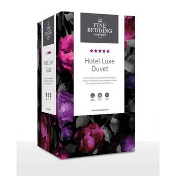Fine Bedding Hotel Luxe Superking size Duvet 10.5 Tog