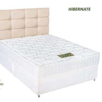 Natural Sleep Hibernate 4 ft 6 inch Mattress