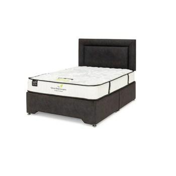 Natural Sleep 800 4'6'' Double Backcare Mattress