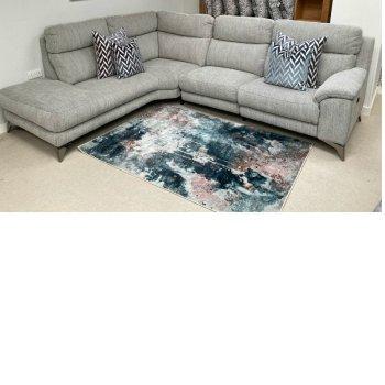 The Lyon Elective Corner Sofa