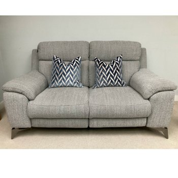 The Lyon Electric 2 Seater Sofa`