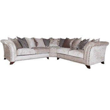 vesper corner sofa
