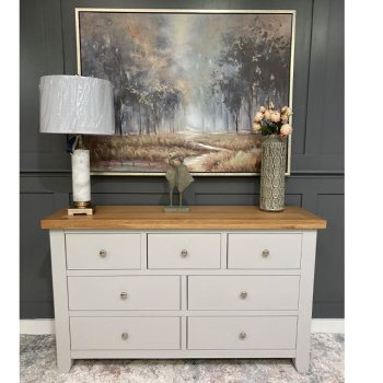 Felixstowe Wide Chest of Drawers