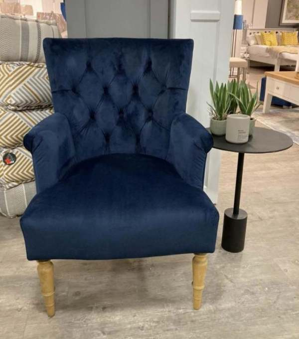 The Sophie Armchair
