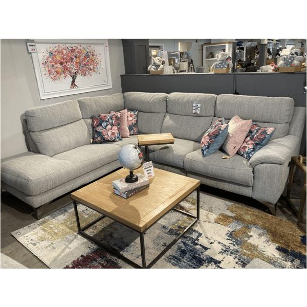 Lyon Corner Sofa