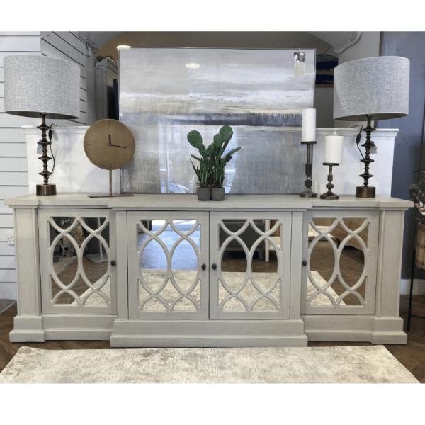 Venetian Sideboard