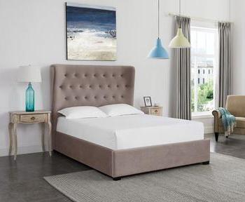 tuscany bedframe