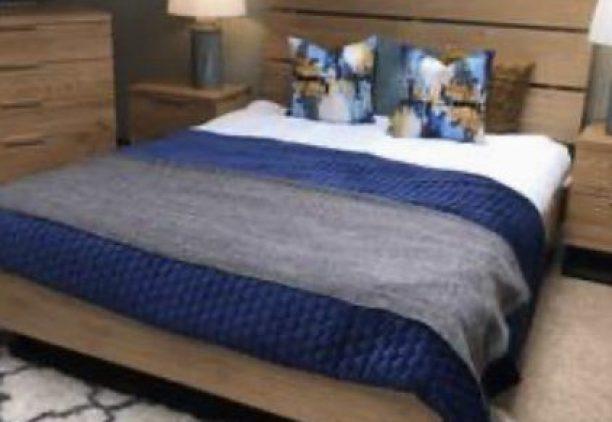 Kala bedroom collection