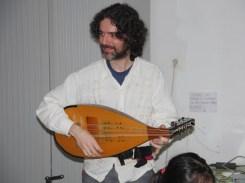 Sergio de la Ossa amosa o koboz