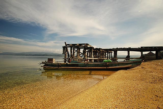 Danau Poso. Kredit: Indonesia.travel