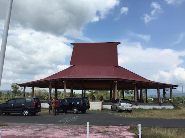 Survei GMT2016: Kemilau Jailolo di Batas Utara Gerhana