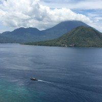Survei GMT2016: Berburu Matahari di Ternate - Tidore
