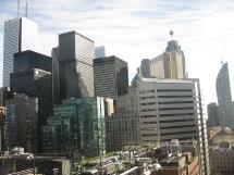 Toronto ComiCon 2016
