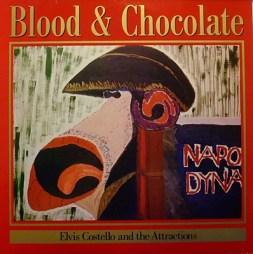 KULTURFORUM Elvis Costello Blood & Chocolate (2)