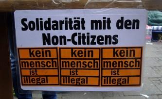 KULTURFORUM Hungerstreik Sendlinger Tor Nov 2014 (12)