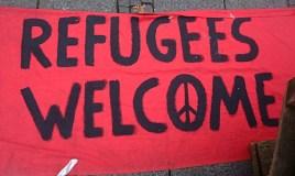 KULTURFORUM Hungerstreik Sendlinger Tor Nov 2014 (7)