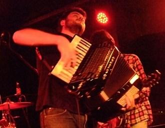 KULTURFORUM The Felice Brothers @ Strom München 2014-11-11 (11)