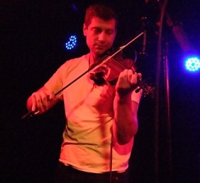 KULTURFORUM The Felice Brothers @ Strom München 2014-11-11 (6)