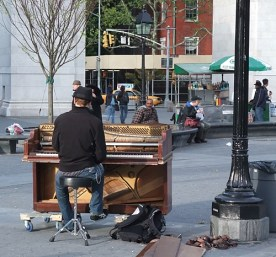 Washington Square 2010-04-27 (2)