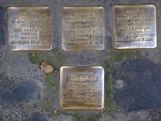 ROM ehemaliges jüdisches Ghetto (15)