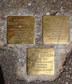 ROM ehemaliges jüdisches Ghetto (19)
