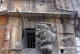 ROM ehemaliges jüdisches Ghetto (4)