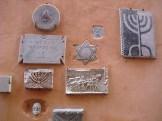 ROM ehemaliges jüdisches Ghetto