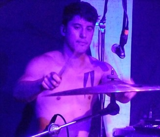 AND SO I WATCH YOU FROM AFAR @ Ampere München 2015-05-23 (5)