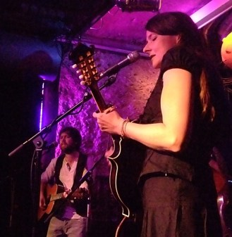 THE MOONBAND @ Milla München 2015-05-14 (3)