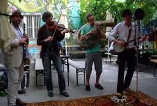 BALKAN LOUNGE GLOCKENBACHWERKSTATT Duna Trio And The Ghost (3)