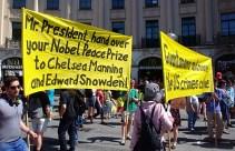 TTIP STOPPEN ! G7 DEMO München 2015-06-04